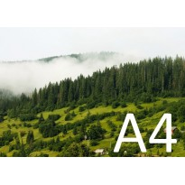 поліграфічний друк А4