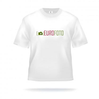 чоловіча футболка з фотографією