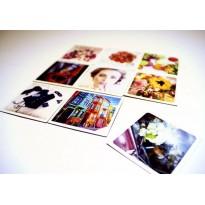 Фотомагниты с инстаграм
